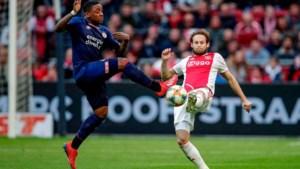 Ajax - PSV: strijd om Johan Cruijff Schaal én de eerste tik