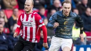 Bologna informeert naar PSV-middenvelder Jorrit Hendrix