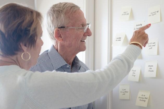 Alzheimer Café Bergen opent de deuren