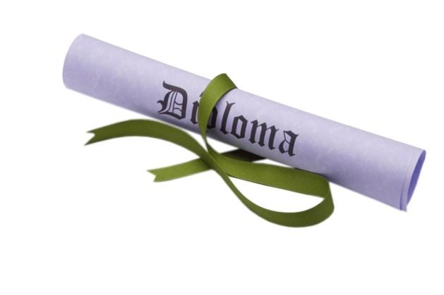 Nieuwe weg naar baan: motivatie in plaats van diploma's