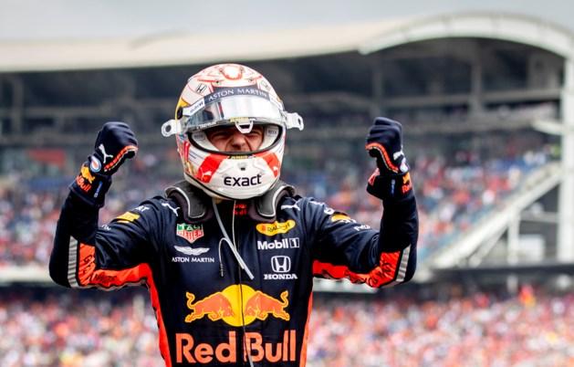 'Laten we niet de illusie hebben dat Max Verstappen nu wereldkampioen wordt'