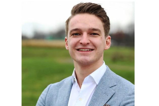 Michael Theuns nieuwe fractievoorzitter CDA Beek