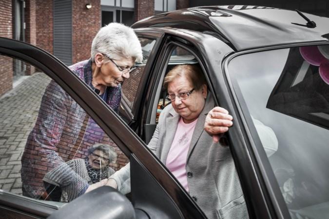 Venlo breidt alternatief vervoer uit met AutoMaatje
