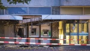 Geen verdere explosieven gevonden na plofkraak: bewoners mogen naar huis