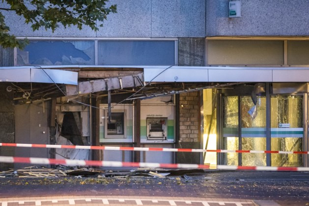 Geen verdere explosieven aangetroffen plofkraak binnenstad Venlo: bewoners naar huis