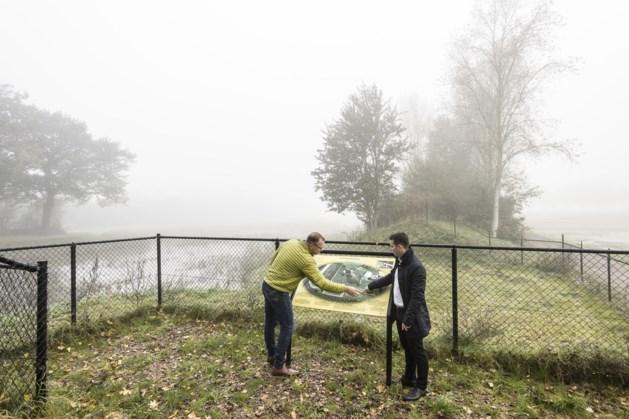 Weert onderneemt actie om sabotage van pomp bij waterbekken te voorkomen