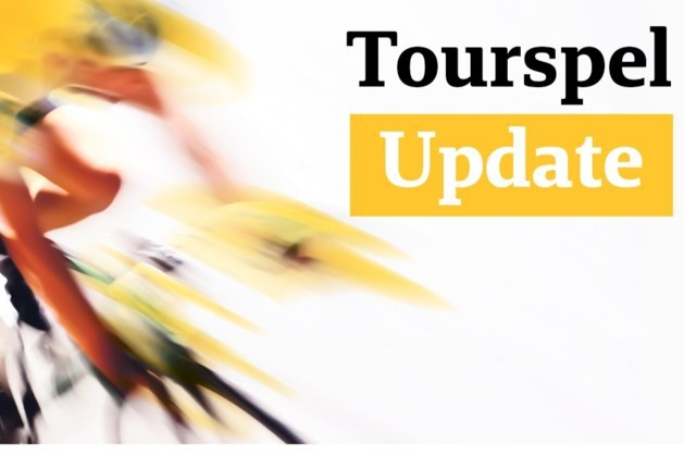 Tourspel rit 21: 'Vrijdagnacht voor de Tour zat ik nog met mijn lijsten'
