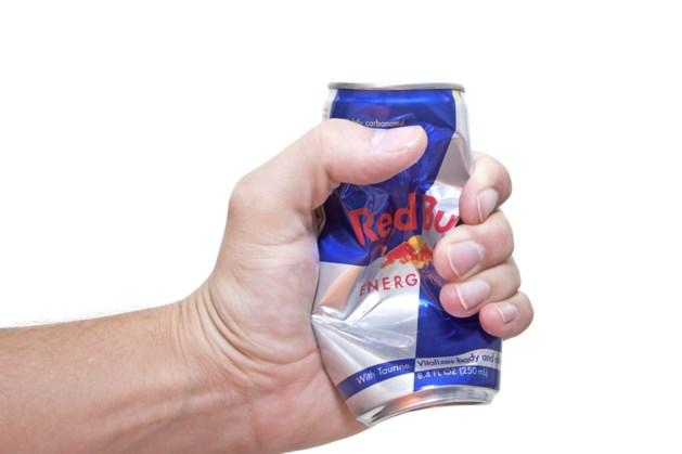 Kleurencombinatie blauw-zilver niet exclusief voor Red Bull