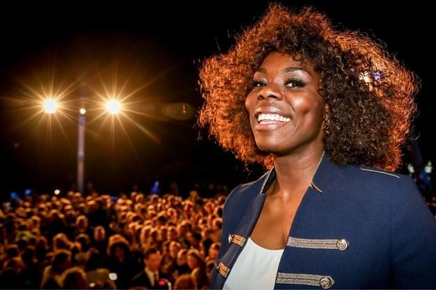 Actrice Imanuelle Grives gaat niet in hoger beroep