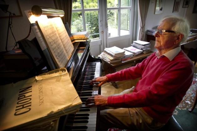 In memoriam: 'Dirigent Jan Hupperts kon niet zonder muziek'
