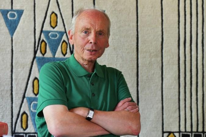 Overgrootvader van Ferdinand Mertens verdiende 100 gulden per jaar als burgemeester van Slenaken