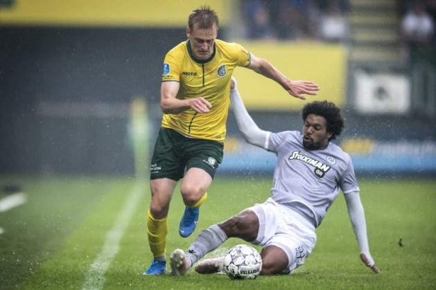 Nieuwe centrale verdediger nog niet in Sittard bij start van competitie