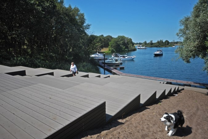 Maaspark Well vernieuwd: 'Waarom laten ze ons niet gewoon 's nachts liggen?'