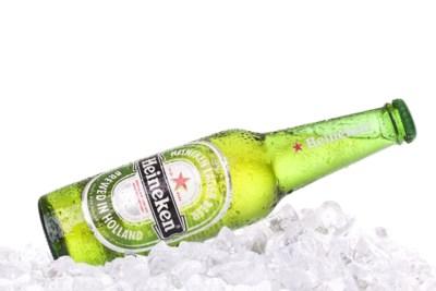 Heineken verliest terrein in Europa