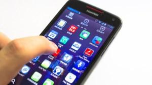 Huawei blijft stevig doorgroeien ondanks sancties tegen het bedrijf