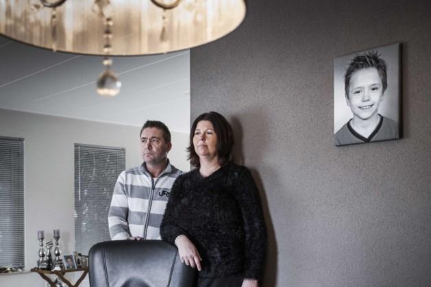 Ouders overleden Dean Weerts uit Born boos dat veroordeelde kinderarts Magda S. in cassatie gaat