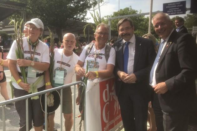 Ben Stoutjesdijk steunt burgemeester De Koning: 'Dit verdient hij niet'