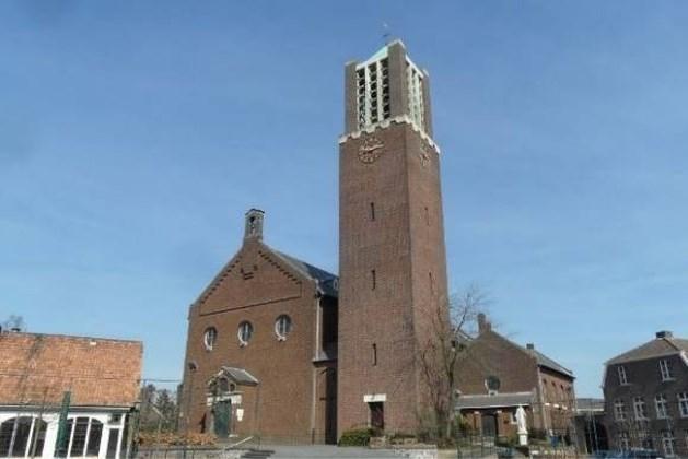 Kerk Baarlo open voor bezichtiging