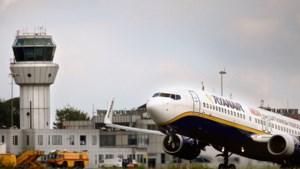 Honderden banen op de tocht bij Ryanair
