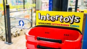Intertoys zoekt kapitaal: problemen met bevoorrading winkels