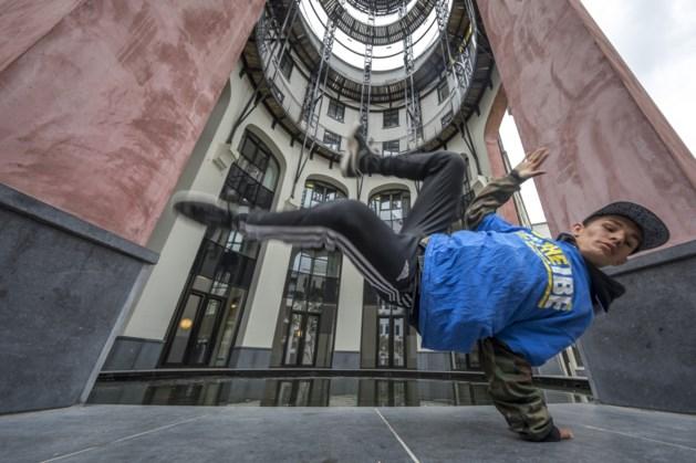 HFC houdt opwarmertje voor Notorious IBE in Heerlen