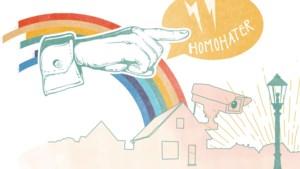 Maandenlange strijd Swolgen loopt uit de hand: Homohaat of 'gewoon' burenruzie?