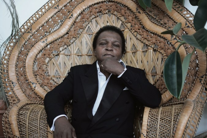 Soulzanger Lee Fields wil in Heerlen 'wagonladingen liefde' over zijn publiek uitstorten