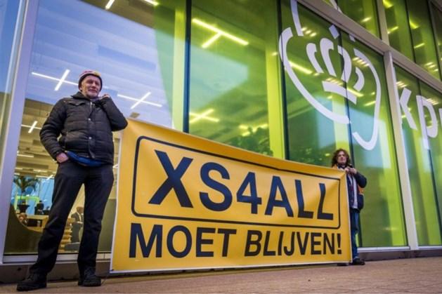 Ondernemingsraad XS4ALL dreigt KPN voor rechter te slepen