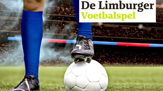 Test je voetbalkennis met het gratis voetbalspel van De Limburger