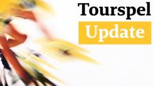 Rick Meuwissen winnaar Tourspel na spannende nek-aan-nek race