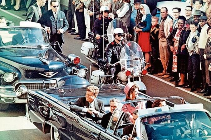 De vloek van de familie Kennedy duikt weer op