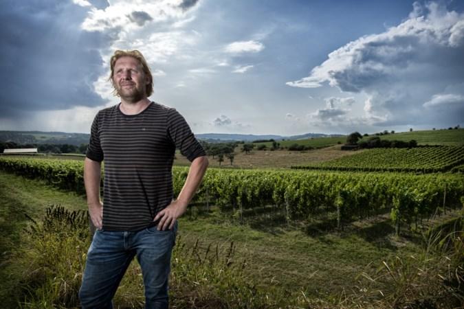 St. Martinus koopt wijngaard Ceres bij Fromberg