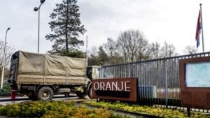 Beroep tegen vrijspraak (ex-)militairen Oranjekazerne Schaarsbergen