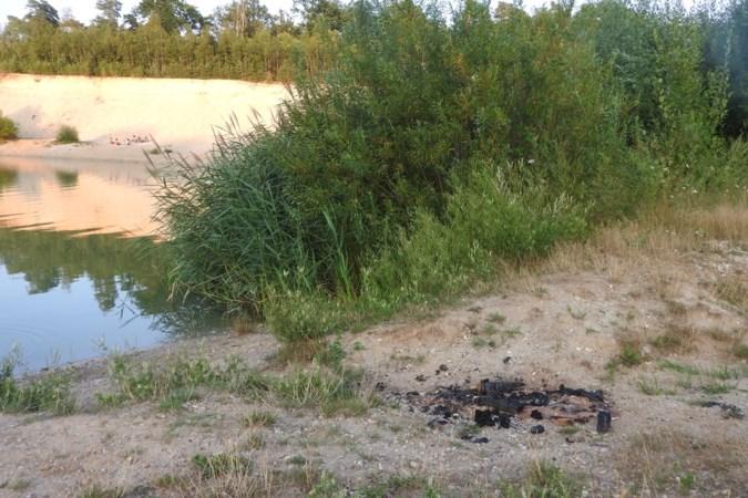 Omwonenden: code rood in bossen tussen Tegelen en Belfeld