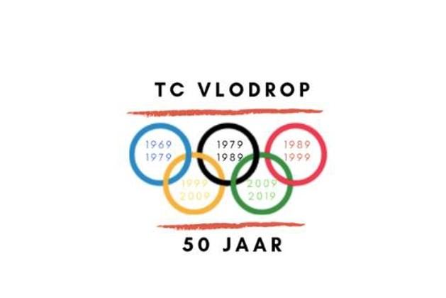 Oud-leden van harte welkom bij jubileumviering Tennisclub Vlodrop