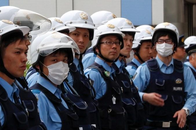 Stel uit Eindhoven al half jaar vast in Japan vanwege smokkel: 'Gevangenis heel streng'