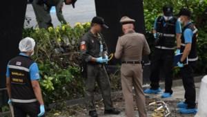 'Pingpongbommen' ontploffen in Bangkok: meerdere gewonden