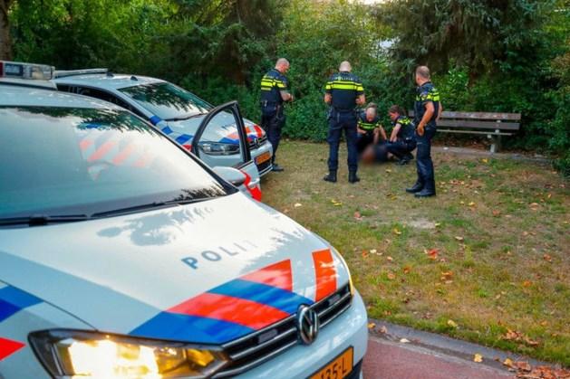 Psychotische buurman terroriseert straat in Eindhoven: Hij dreigde kinderen hun kop af te snijden