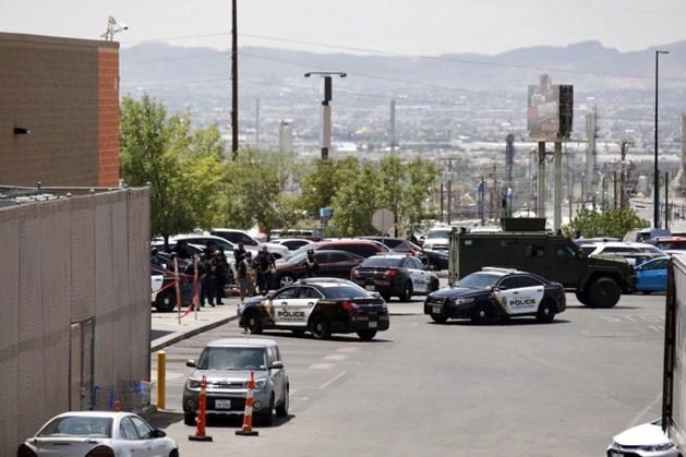 Doden door schietpartij in winkelcentrum Texas, een persoon aangehouden