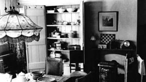 Hoe het Achterhuis werd leeg geveegd, 75 jaar geleden