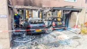 Gezin ontsnapt aan vlammenzee en springt van balkon: 'We werden wakker van geroep van een buurman'