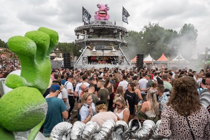 Solar Festival: al 15 jaar de speeltuin voor volwassenen