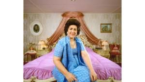 De 100e geboortedag van Mary Servaes, de koningin van het levenslied