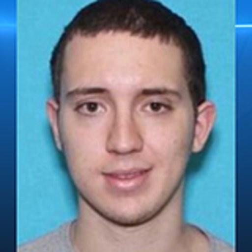 Dit weten we over de man die 20 mensen doodschoot in winkelcentrum El Paso