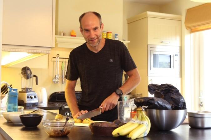Loeizware obstacle runs op een veganistisch dieet: 'Ik geef mezelf een twaalf'