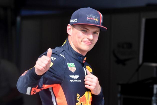 Brandstof #8: 'Bottas volgend jaar als teamgenoot van Verstappen'