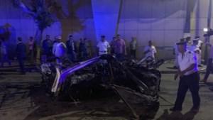 Veel doden en gewonden bij explosie in Caïro