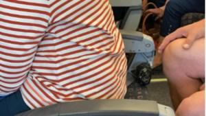 EasyJet reageert op vliegtuigstoelen zonder rugleuning: 'Tijdens vlucht mag er niemand zitten'