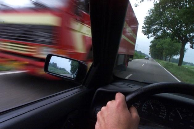 N275 tussen Nederweert en Beringe aantal weekeinden dicht