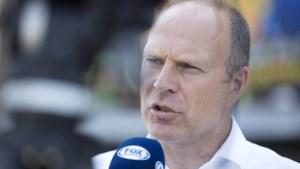 Robert Molenaar: 'Slecht resultaat Roda steunt me'
